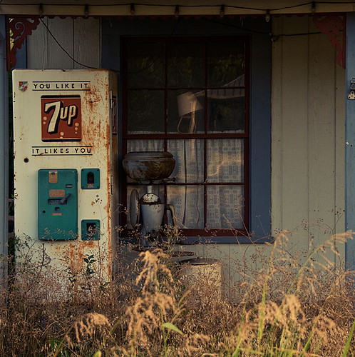7up, Fredericksburg, TX | by philippe*