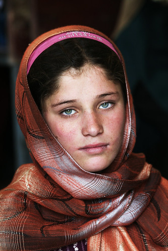 Dating an afghan girl