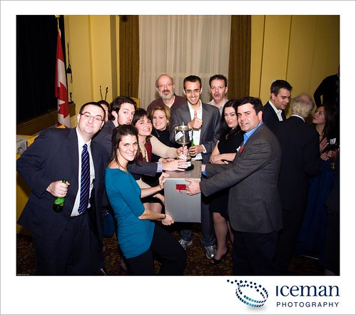 Network Canada Alumni Night 2010 049 | by icemanuk