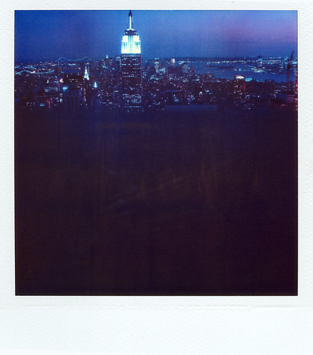 polaroid empire | by anniebee