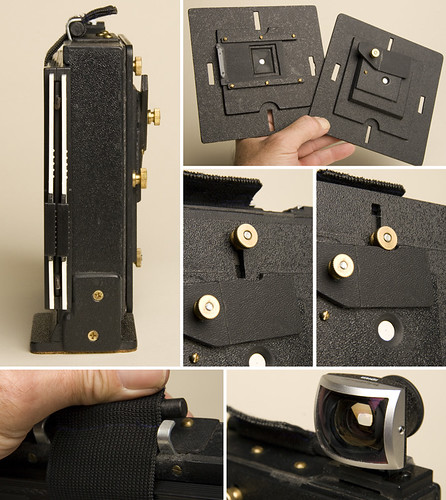 Czak45 2 Czak45 4x5 Pinhole Camera Page 2 A Slim