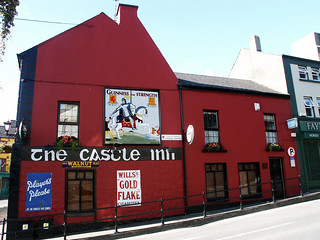 The Castle Inn | by malona