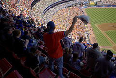 Lets Go Mets!!! Flushing The Season In FLushing!!! Lets Go Mets!! | by Mountain Visions