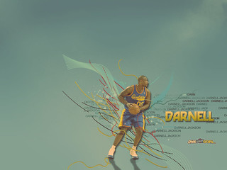 2008-2009 Wallpaper Darnell | by Cavs History