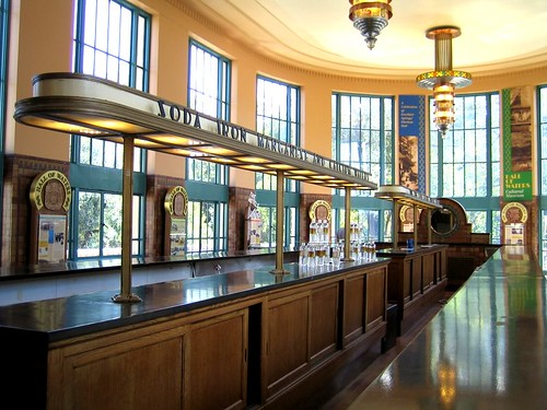 Soda Hall Room Reservation