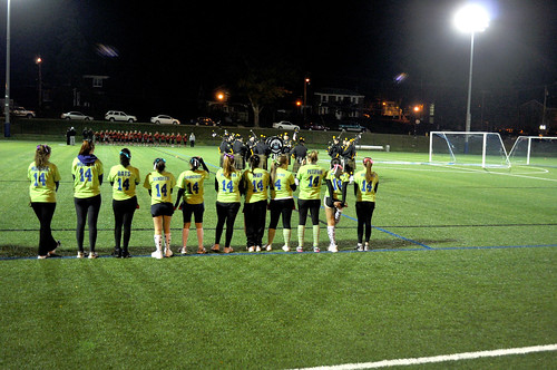 Powderpuff Football 2010 12 | by Mount Saint Mary College