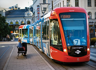 CITADIS from Madrid visits Stockholm | by Hannes R
