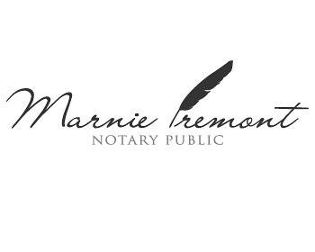 marnie premond notary public logo recognize designs flickr rh flickr com notary public lago vista texas notary public lagos