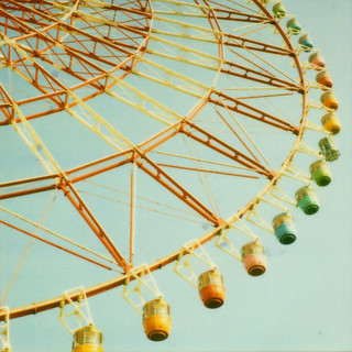 ferris wheel | by fudepentaro