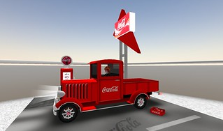 Coca-Cola Virtual Thirst Pavillion _015 | by Cyn Peccable