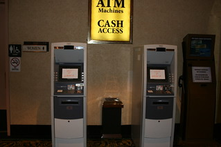someone haxored the atms | by insunlight