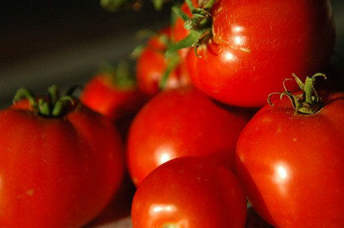 Tomatoes | by St0rmz