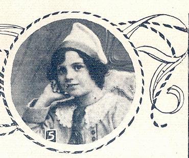 Ilustração Portugueza, No. 468, February 8 1915 - 28a
