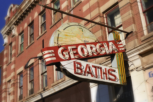 Georgia Baths | by Calakmul