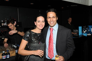 Avec Eric Season Two Launch Party at the Ace Hotel | by AVEC ERIC