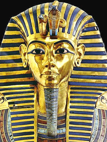 Ancient Egyptian Kings & Queens