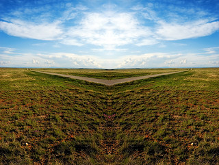 Prairie Mandala | by Fort Photo