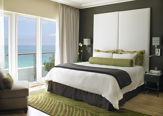 Oceanfront One-Bedroom Suite | by thepalmshotel