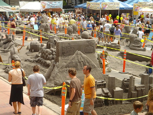 2007 Sand in the City-22 | by PDX Pipeline