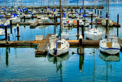 sailboats | by Ten Directions