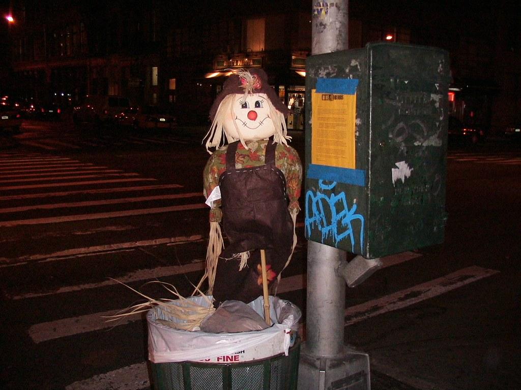 city scarecrow 3 murpea flickr