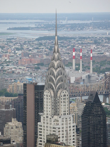 Chrysler Building | by Peter Kaminski