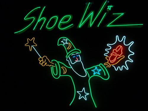 Shoe Wiz Shoe Repair Kingsport Tn