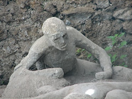 Jardin des fugitifs pompei italie sebastien rigault for Jardin 2 montagnes