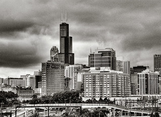 Sears Tower | by nicoatridge