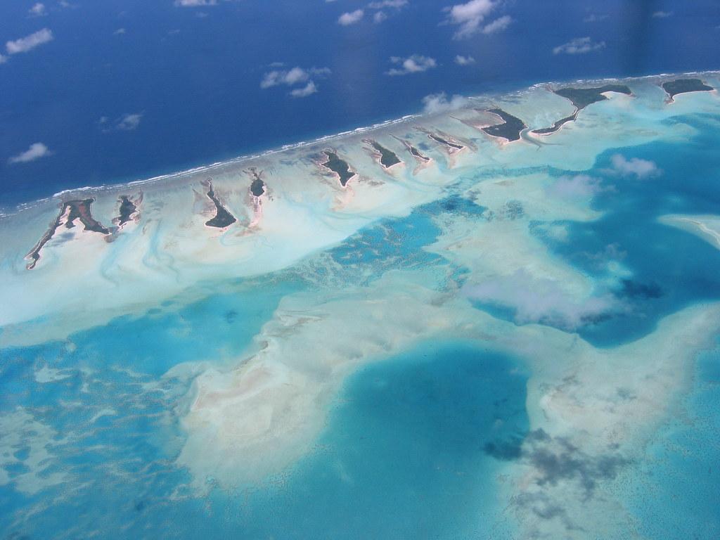 Kiribati | Kiribati en-route Funafuti to Majuro | DS355 | Flickr
