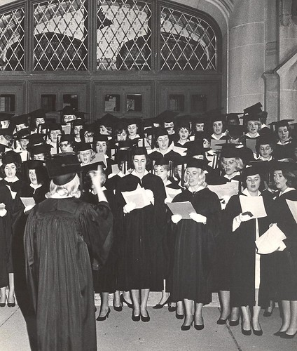 MMC Alumnae Archives (7) | by Mount Mary University