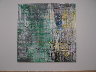 Gerhard Richter - Cage (Tate Modern London) | by appelogen.be