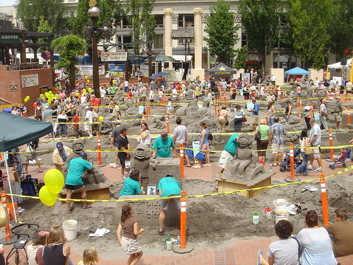 2007 Sand in the City | by PDX Pipeline
