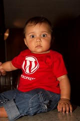 Priya, the youngest WordPress user | by Donncha Ó Caoimh