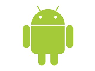 Android logo | by byte