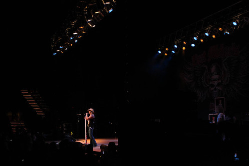 Bret Michaels at Whitaker Center | by Whitaker Center