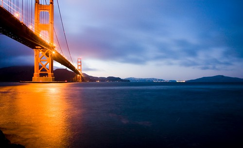 Wide Angle Bridge | by Thomas Hawk