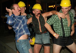 Www Dyson Com >> Gay Construction Workers (4) Crop | More photos from this ye… | Flickr