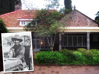 House of Isak Dinesen, author of 'Out of Africa' in Kenya | by pablo.sanchez