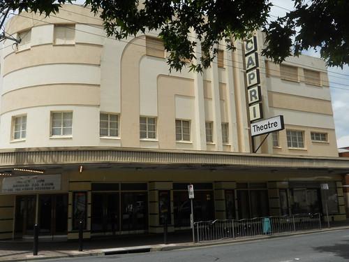 Capri Theatre A Dog S Purpose