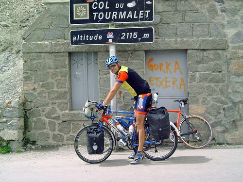 Col du Tourmalet | by Beyond the grave
