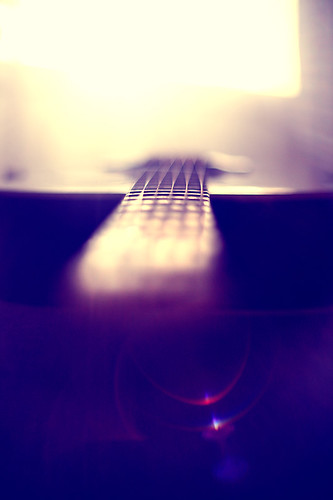 acoustic freelensing 3 | by Pierre Pocs