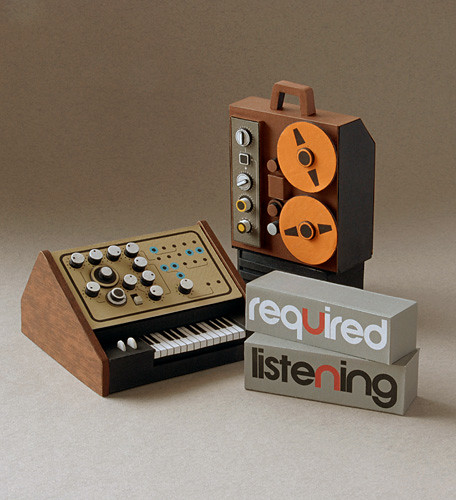 Interview With Artist Dan Mcpharlin: Various Artists: Required Listening 2 Do Right! Music 200