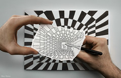 Pencil Vs Camera - 17 | by Ben Heine