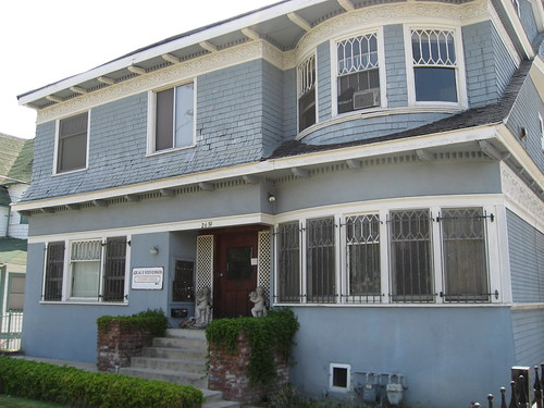 Birthplace of Adlai E. Stevenson | by Floyd B. Bariscale