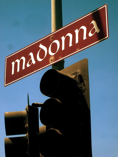 Madonna Road | by Bill Selak