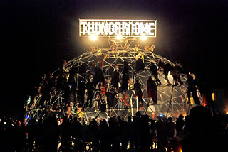 Thunderdome | by cognitive.evolution