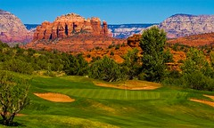 Hilton Sedona Resort Spa