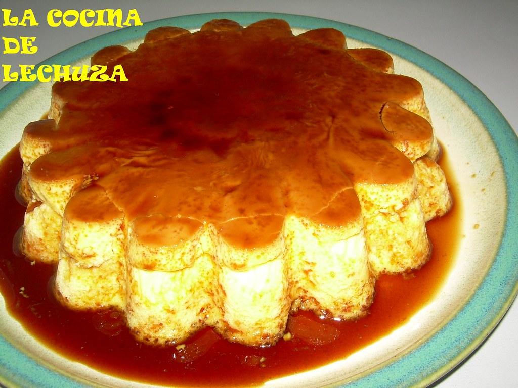 Budin Plato Otra Una Lechuza En La Cocina Flickr