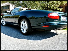 Full Auto Detail on a Mazda MX-5 and a Jaguar XK8 | by Detailed Image Auto Detailing